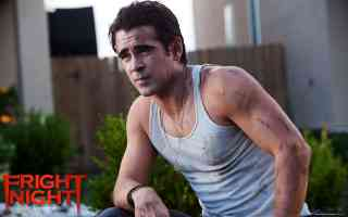 colin farrell fright night 2 colin farrell movie actor