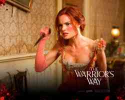 kate bosworth in the warriors way kate bosworth movie actress