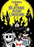 the nightmare before christmas 2 animated movie poster