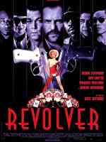 revolver arthouse movie poster