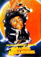 clockwork orange 2 classic movie poster