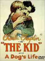 the kid classic movie poster