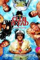 club dread comedy movie poster