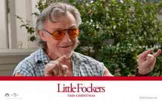 harvey keitel in little fockers comedy movie poster