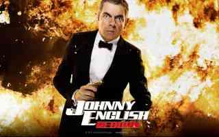 rowan atkinson johnny english reborn comedy movie poster