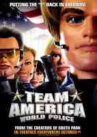 team america world police 3 comedy movie poster