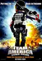 team america world police teaser comedy movie poster