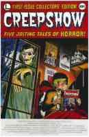creepshow horror movie poster