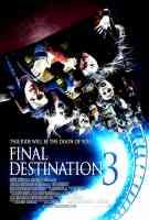 final destination 3 horror movie poster