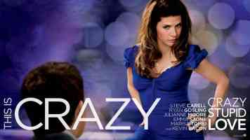 marisa tomei in crazy stupid love romantic movie poster