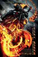 ghost rider spirit of vengeance superhero movie poster