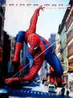 spider man 2 teaser 3 superhero movie poster