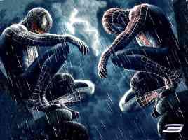 spider man 3 teaser 3 superhero movie poster