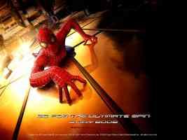 spider man teaser 2 superhero movie poster