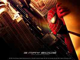 spider man wtc teaser superhero movie poster