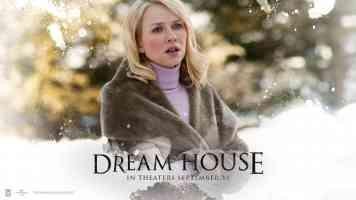 naomi watts dream house thriller movie poster
