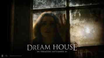 rachel weisz in dreamhouse thriller movie poster