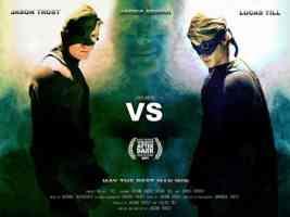 vs landscape thriller movie poster